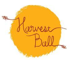 The 3rd Annual Harvest Ball