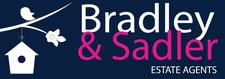 Bradley & Sadler Estate Agents  logo