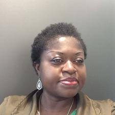 Deborah Esther Nyamekye, Prophetess, Teacher/Trainer, Intercessor & Author/Poet logo