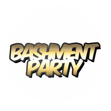 Bashment Party UK logo