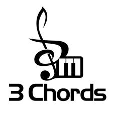 3 Chords logo