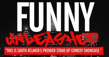 Funny Unleashed @ The Shark Bar