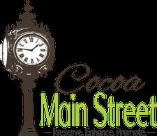Cocoa Main Street  logo