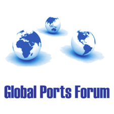 Global Ports Forum Pte Ltd logo