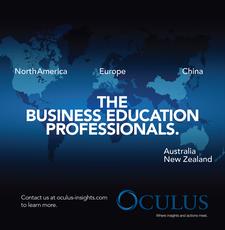 Oculus Insights logo