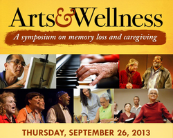Arts & Wellness