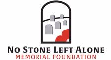 No Stone Left Alone logo