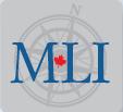 Macdonald-Laurier Institute logo