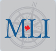 The Macdonald-Laurier Institute logo