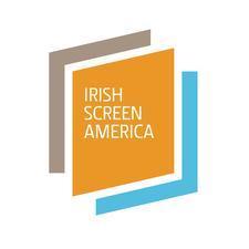 Irish Screen America logo