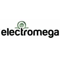 Electromega  logo
