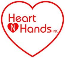 Heart N Hands, Inc. logo