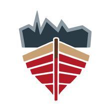 Glasgow Coastal Rowing Club logo