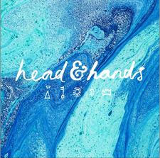 head & hands logo