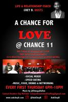 A Chance For Love @Chance 11