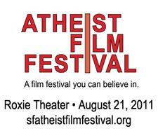 The Atheist Film Festival logo