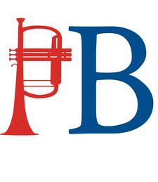 The University of Pennsylvania Band logo