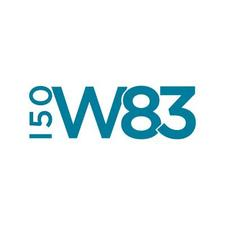 W83 Ministry Center logo