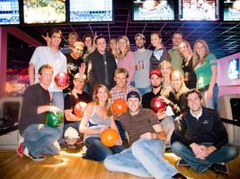 Beer & Bowling  (Singles)