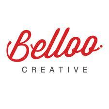 Belloo Creative logo