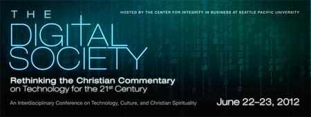 The Digital Society