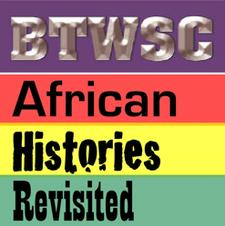 BTWSC Events/African Histories Revisited logo