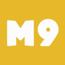 MHacks logo