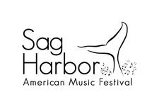 Sag Harbor American Music Festival logo