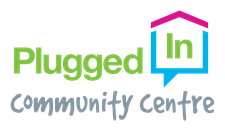 Plugged In Community Centre Organization logo