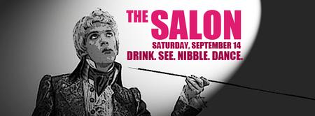 LEVYdance Presents: the Salon