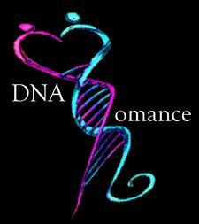 DNA Romance LTD logo