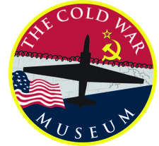 The Cold War Museum logo