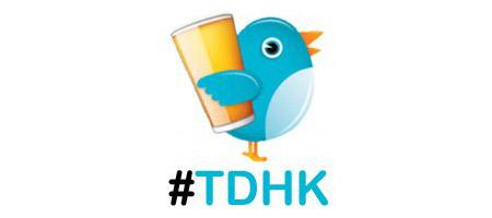 #TDHK September 2013 x #DrinkForGood