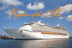 Bermuda Spring Getaway Cruise