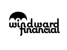 Windward Financial logo