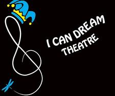 I Can Dream Theatre logo