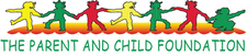 The Parent And Child Foundation  logo