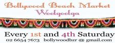 Bollywood Market logo