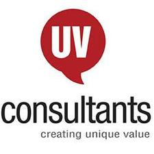 UVConsultants logo