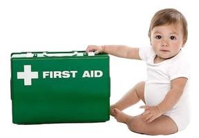 GALWAY Parent First Aid