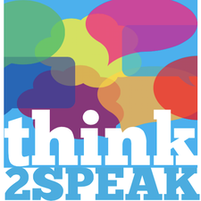 Think 2 Speak CIC logo