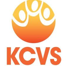 Knowsley Community and Voluntary Service (KCVS) logo