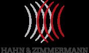 HAHN & ZIMMERMANN  logo