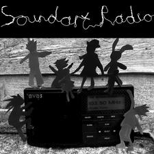 Soundart Radio logo