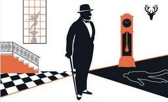 Hercule Poirot- Closed Casket with Sophie Hannah