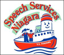 Speech Services Niagara logo