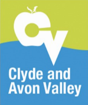 Clyde and Avon Valley Landscape Partnership  logo