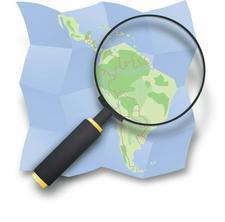 OpenStreetMap Latinoamerica logo
