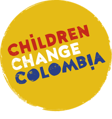 Children Change Colombia logo