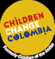 Children Change Colombia logo